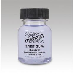 Spirit Gum Remover 1.0 oz