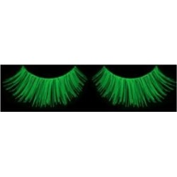 Glow in the dark Eyelashes