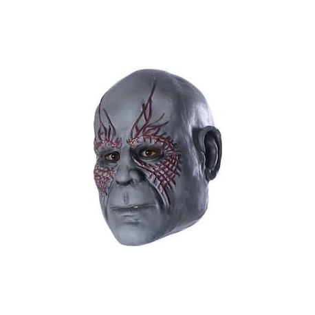Drax the Destroyer Adult 3/4 Mask