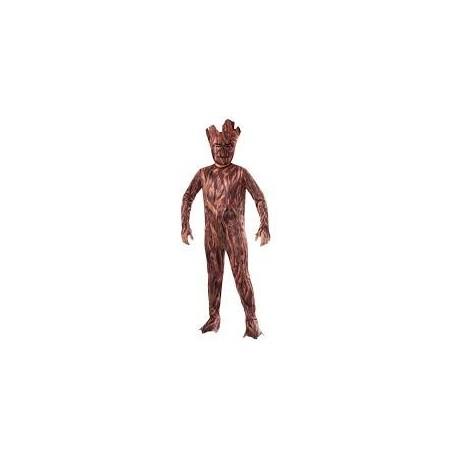 Groot Child Fabric Mask