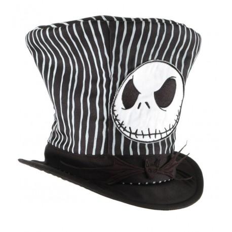 Jack Skellington Top Hat