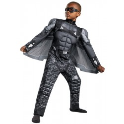 Falcon Classic Muscle Costume