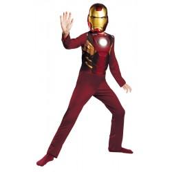 Iron Man Mark 7 Avengers Basic