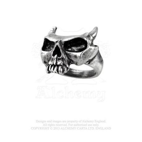 Sixth Seal Ring