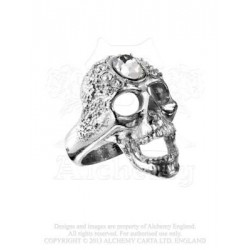 Victoria's Glad Rocks Ring
