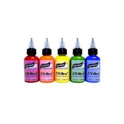 Air Brush 2oz Make-Up - FX Aire