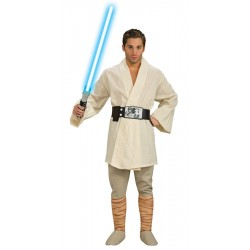 Star Wars Luke Skywalker Deluxe Adult