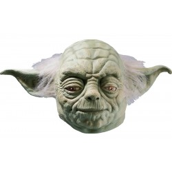 Star Wars Yoda Deluxe Mask