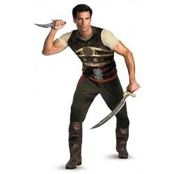 Dastan Classic Adult Costume - Prince of Persia