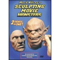 Sculpting Moving Monsters DVD