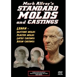 Standard Molds and Casting