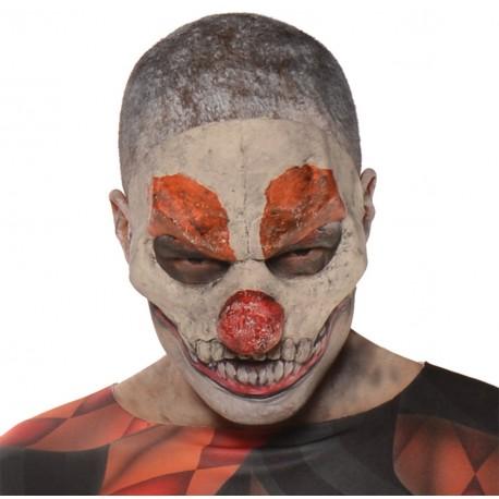 Evil Mask Clown