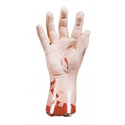 Cut Off Hand Prop