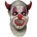 Digital Rotten Mouth Clown Mask