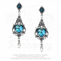 Empress Eugene's Dropper's - Earrings