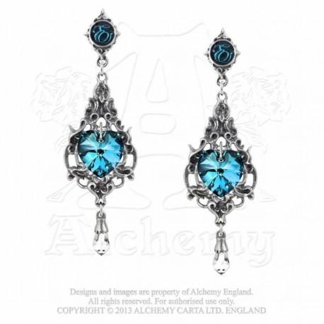 Empress Eugene's Dropper's - Earrings