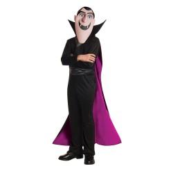 Hotel Transylvania 2 Dracula Kids Costume