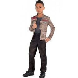 Boys Finn Costume - Star Wars Episode VII The Force Awakens