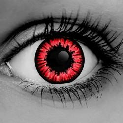 New Moon Twilight Contact Lenses - Gothika