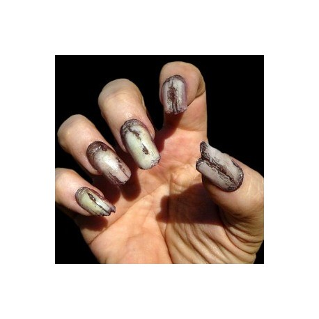 Undead Nails - Creepy Claws