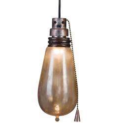 Short Circuit - Rusty Attic Light