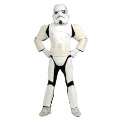 Deluxe Stormtrooper - Child