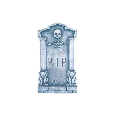 deluxe-gargoyle-tombstone