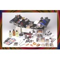 Deluxe EMS / Haunted House Make-Up Kit