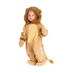 cuddly-lion