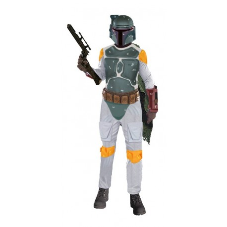 star wars deluxe boba fett - creeped out.ca