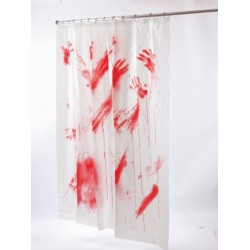 bloody-shower-curtain