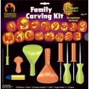 Family Carving Kit