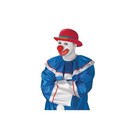 bozo-clown-derby-hat