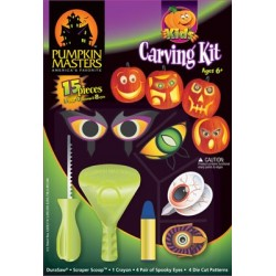 Kids Carving Kit