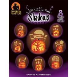 Pattern Book - Updated Sensational Shadows