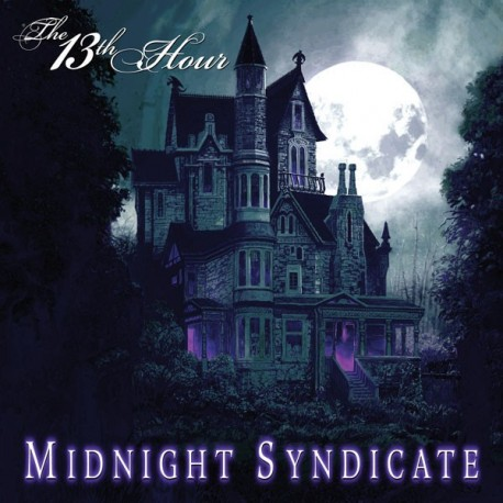 the-13th-hour-cd