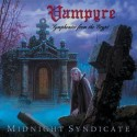 Vampire Symphonies from the Crypt CD
